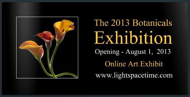 Botanicals Exhibition