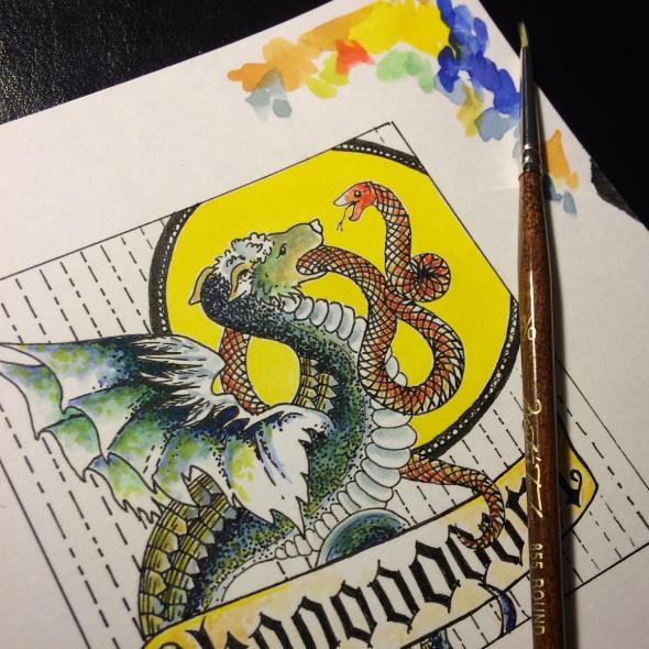 Booooooom Dragon