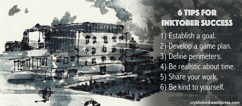 crythebird-inktober-6tips