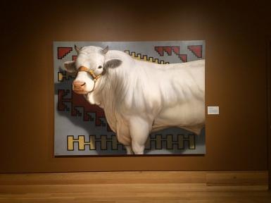levacy-boothwesterartmuseum-bull
