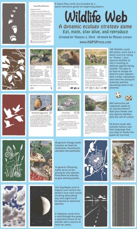 wildlifewebcards